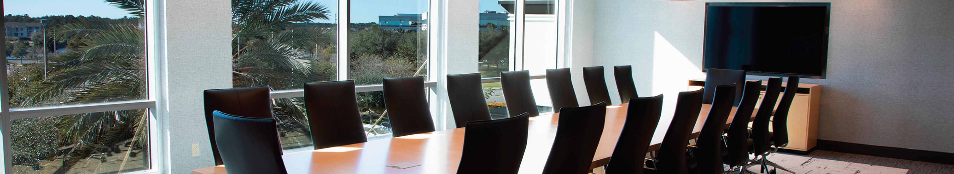 Fortegra Conference Room
