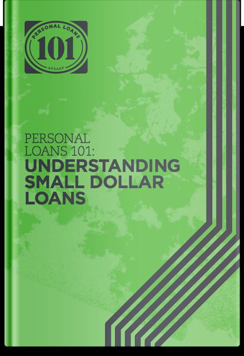 Understanding Small Dollar Loans