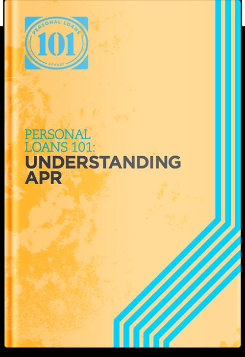 Understanding APR